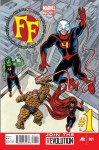 FF Volumen 2 (Future Foundation) [16/16] Esp.