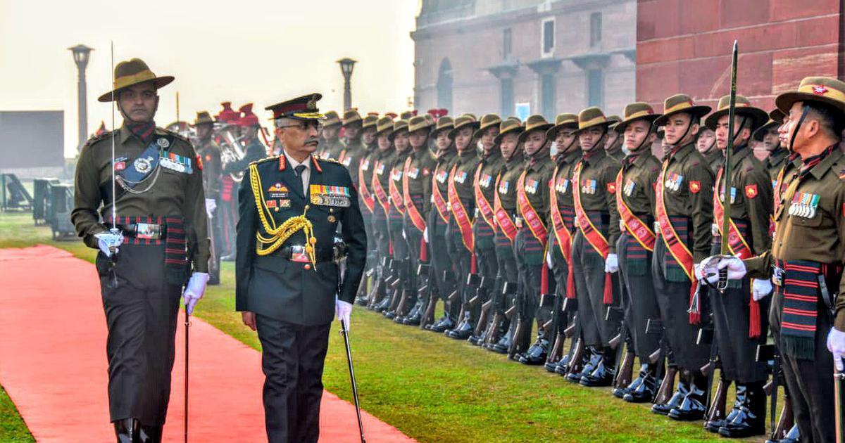 Army chief to visit UAE, Saudi next week to boost defence ties