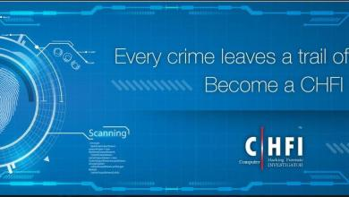 EC-Council – Computer Hacking Forensic Investigator (CHFIv9)