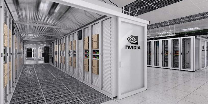 India's supercomputer PARAM Siddhi-AI to use Nvidia tech   South Asia Monitor