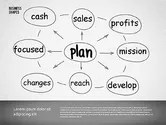 Business Plan Template for PowerPoint Presentations