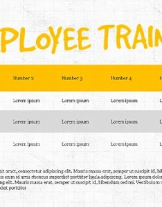 Employee training process diagram for powerpoint  flowchart also picturesso rh