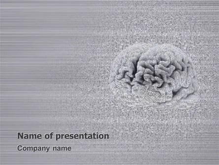Cognitive Map for PowerPoint Presentations, Download Now