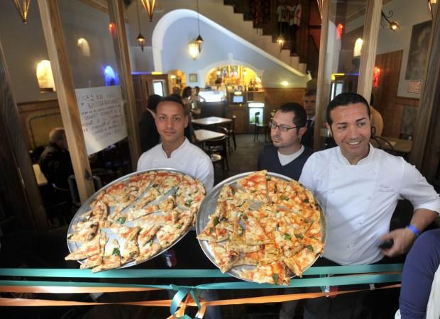 Le migliori pizzerie dItalia  PensieriParole magazine