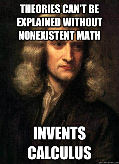Image result for newton calculus