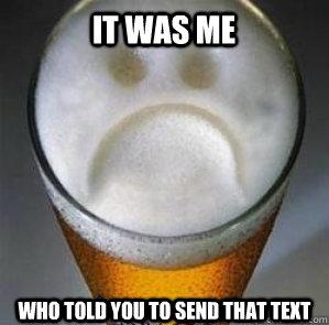 scumbag beer