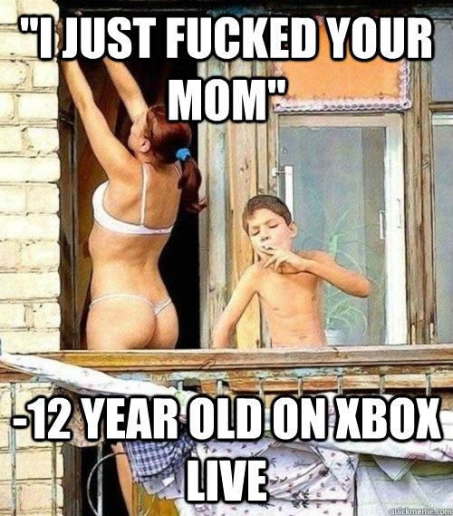 i fucked your mom tumblr