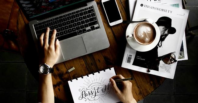 Designer (Nhà thiết kế)
