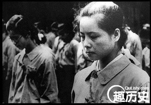 越南殘害女兵暴行!越南人竟如此虐待中國女俘虜