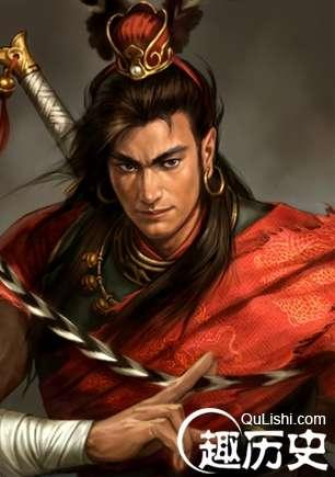 甘寧怎么死的 三國時期吳國大將甘寧因何而死