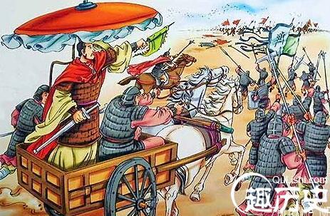 周平王為何東遷洛邑?這個選擇有什么深意?