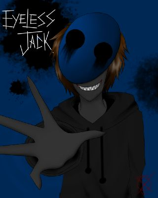 creepypasta yandere eyeless jack