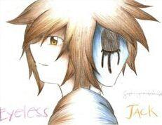 eyeless jack and ticci