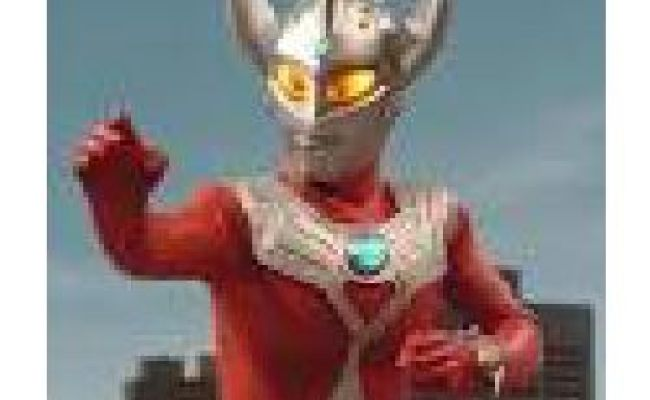 Chapter 1 An Unfamiliar Kaiju Part 1 Ultraman Lost