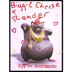 robiggiemance the romantic novel