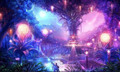 ♢Chapter 6: Fantasy Town ♢ Year: 1 Azubi s Magic Academy