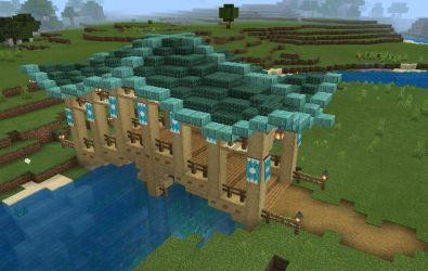 My Minecraft Builds