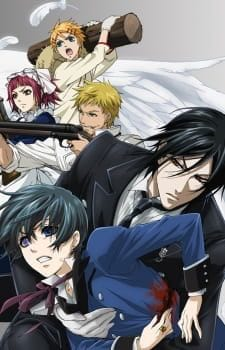 Test Quel Personnage De Manga Es Tu : personnage, manga, Personnage, Black, Butler, Es-tu?