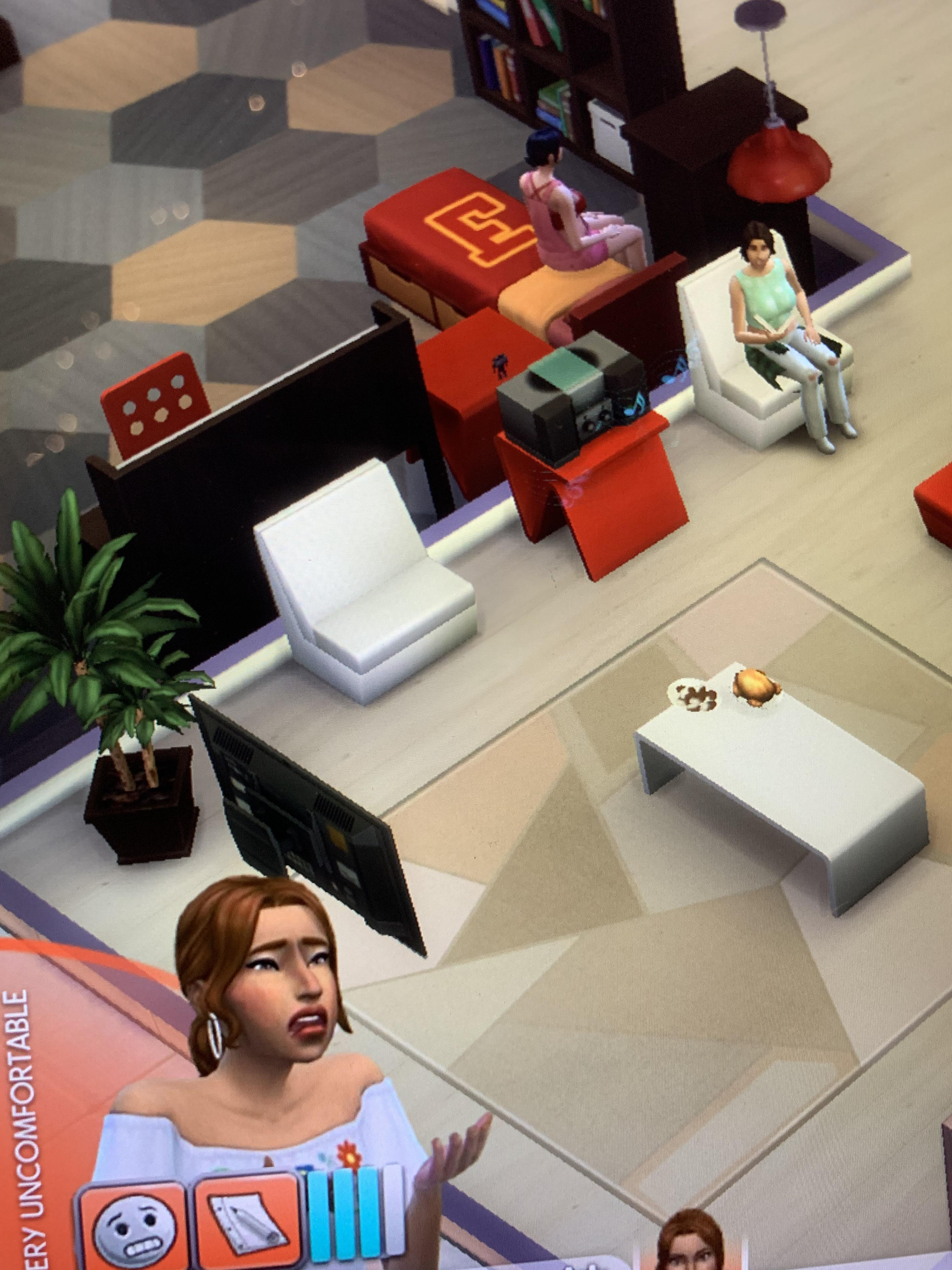 Wicked Sims 4 Download : wicked, download, Downloaded, Wicked, Whims, First, God......everyone, Crabs., Thesims