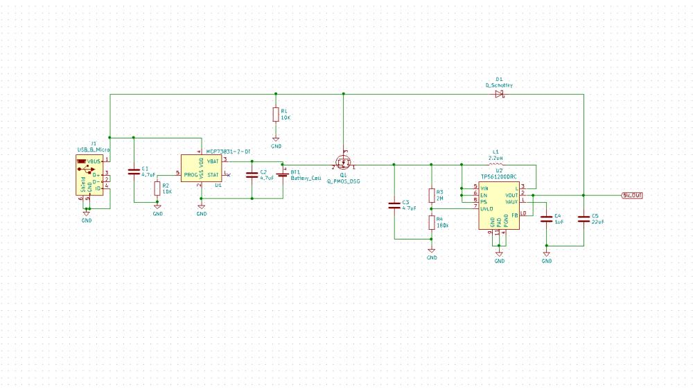 medium resolution of tiplipo battery charging circuit design