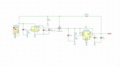 small resolution of tiplipo battery charging circuit design