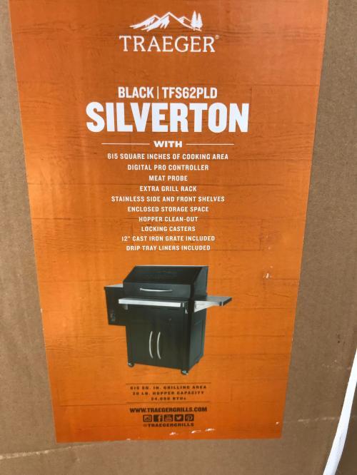 small resolution of 2018 costco traeger silverton