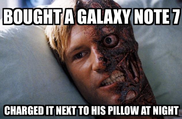 dat galaxy note 7