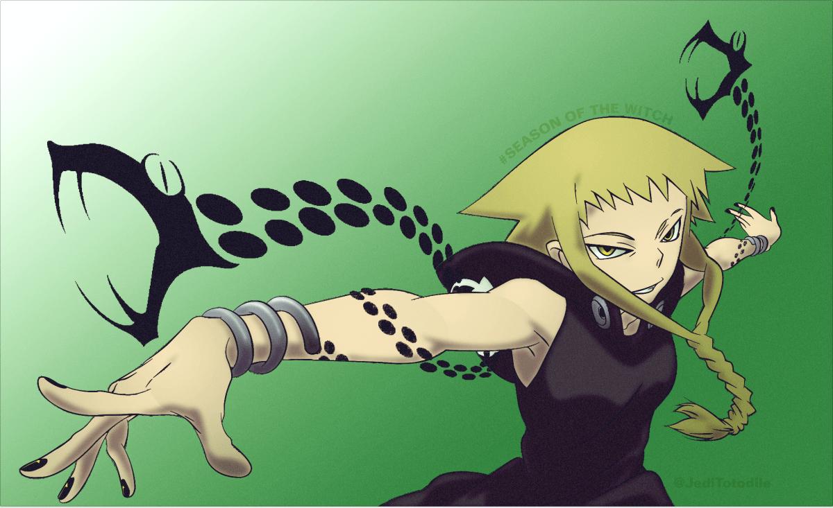 Best Female Anime Villains