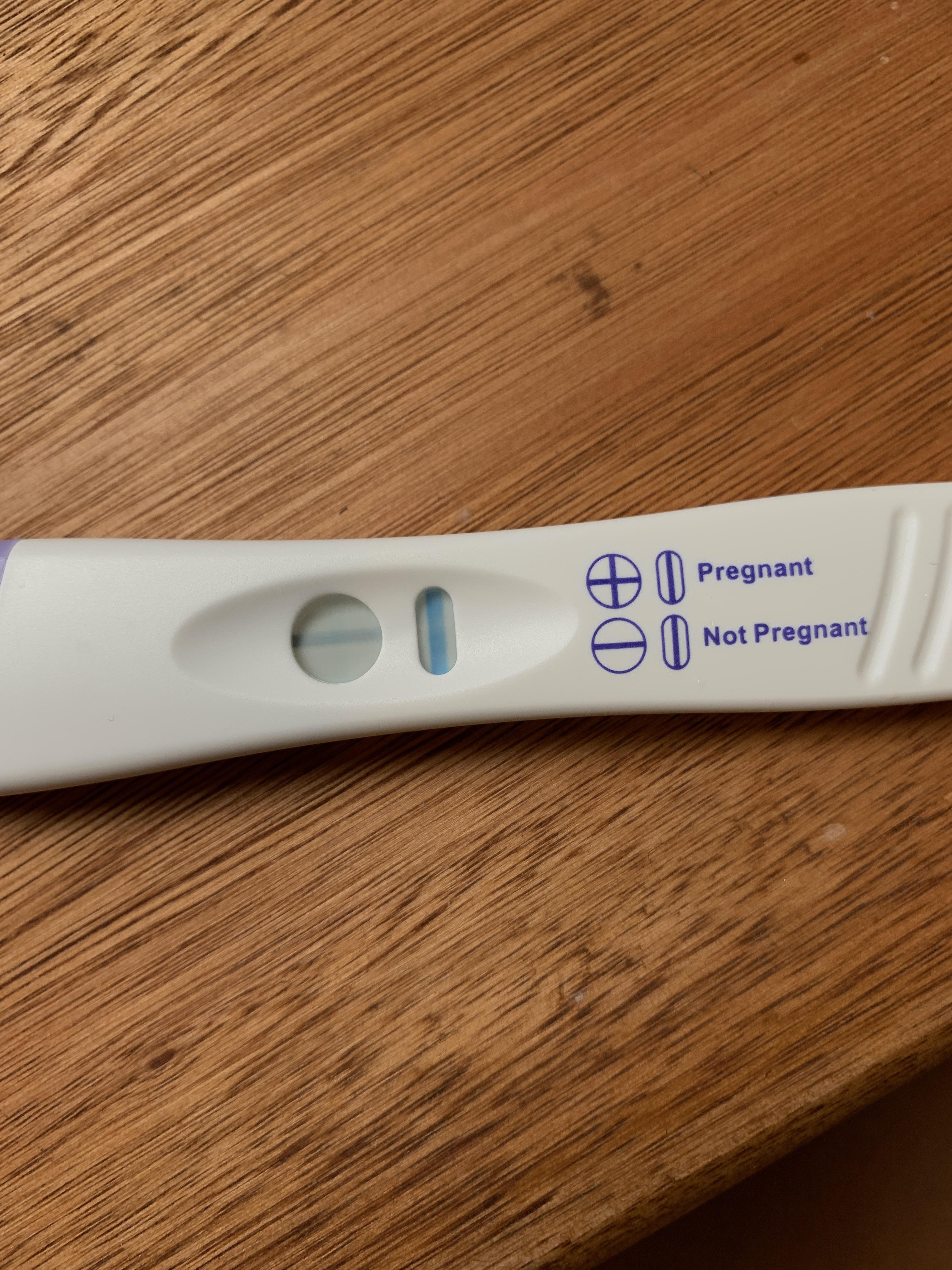 Cvs Pregnancy Test Faint Line : pregnancy, faint, Early, Response., Faint, Line??, TFABLinePorn