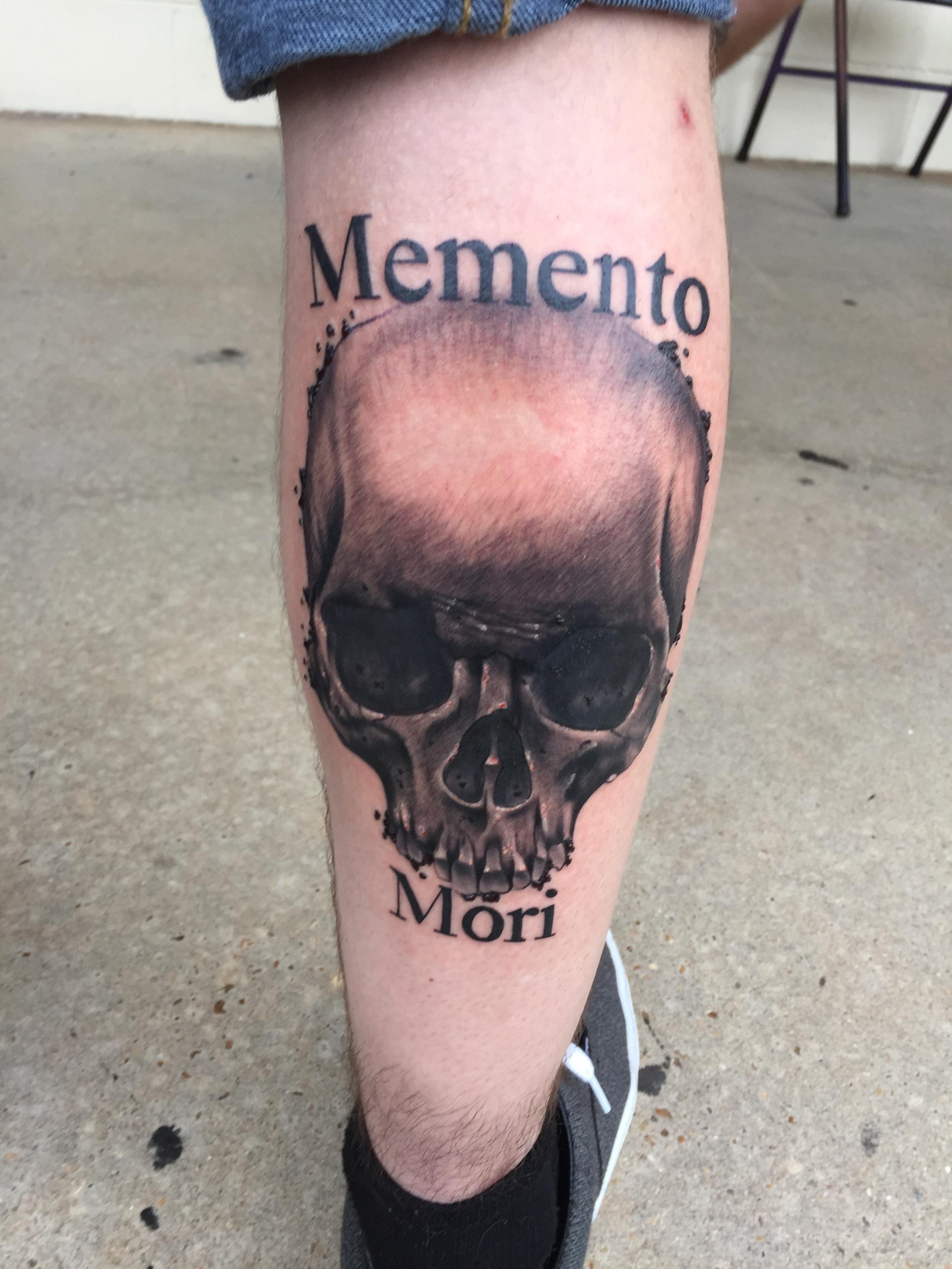 Prodigal Son Tattoo : prodigal, tattoo, First, Tattoo!,