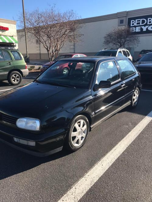 small resolution of my 1998 gti vr6 that is finally off daily driver status and in project status