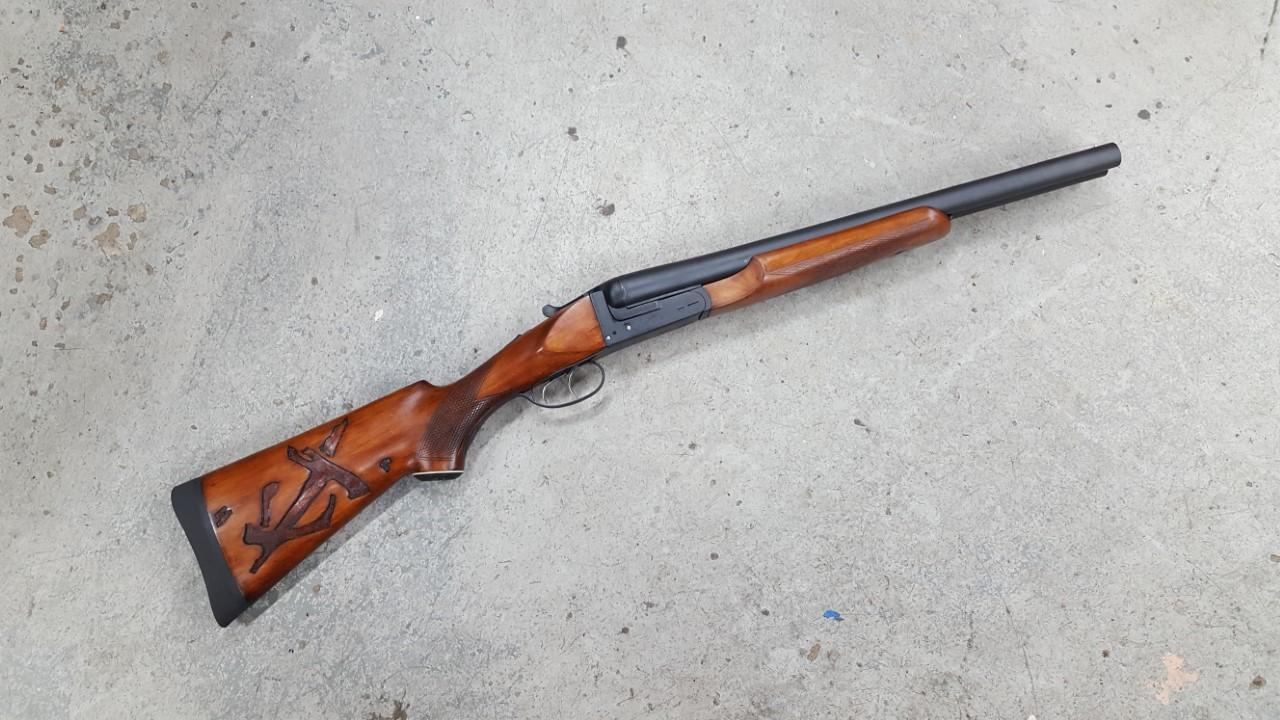 How To Refinish A Shotgun Stock