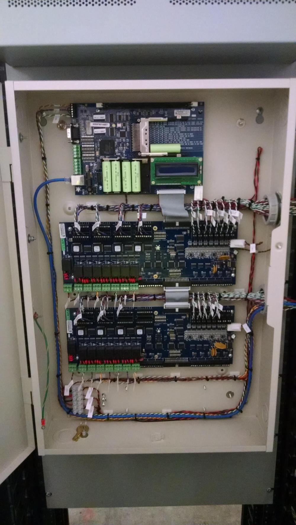 medium resolution of 16 door access control software house istar pro panel wiring some access control panel wiring 16