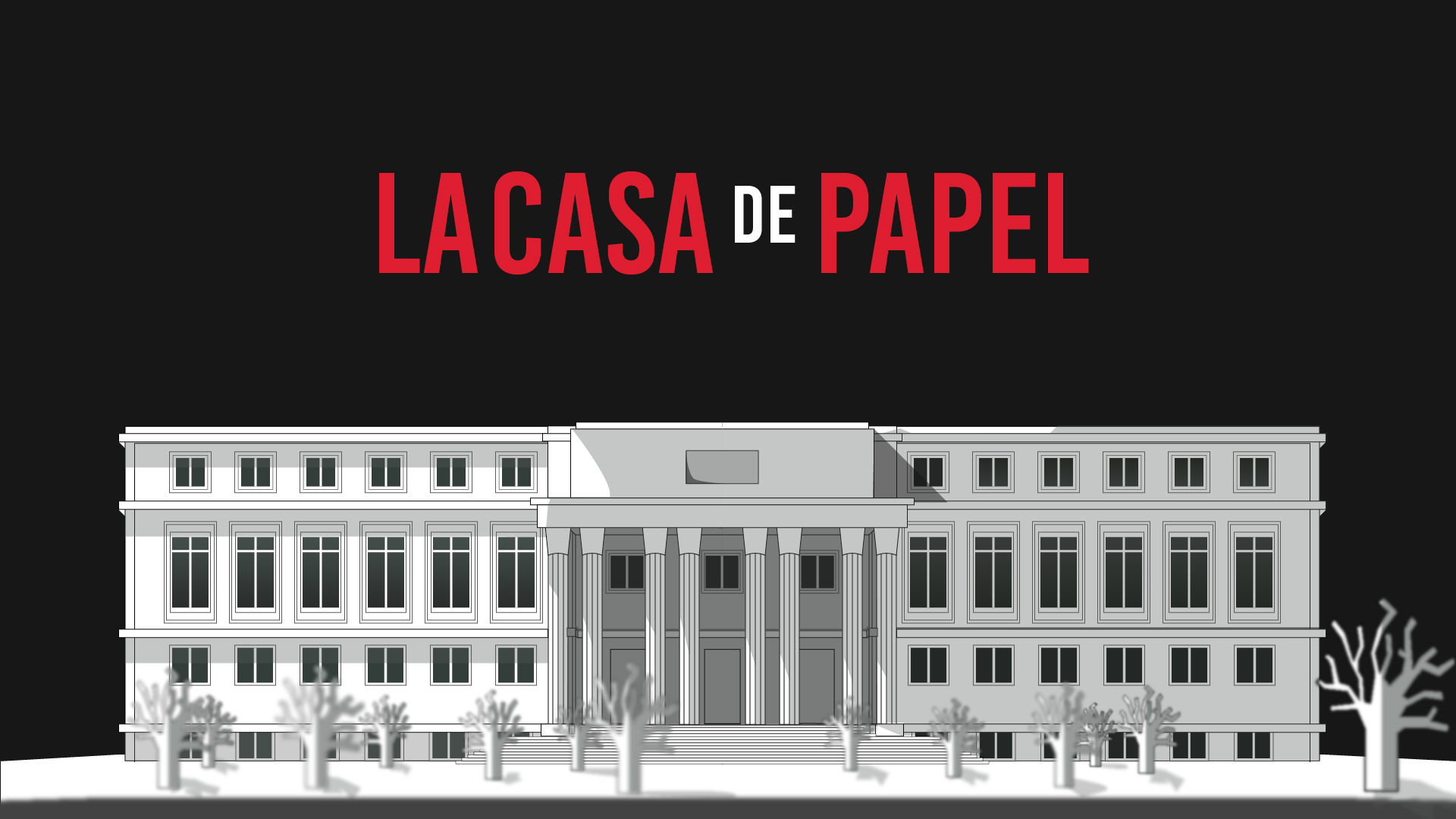 La Casa De Papel  Perpheads Forums