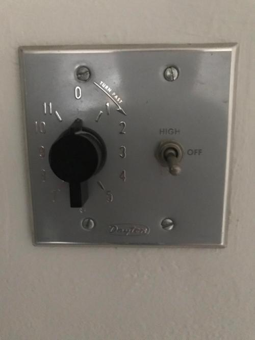 small resolution of questioncan this whole house fan control switch be replaced with a smart one