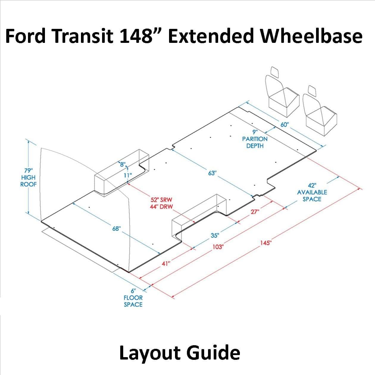 Ford Transit 148