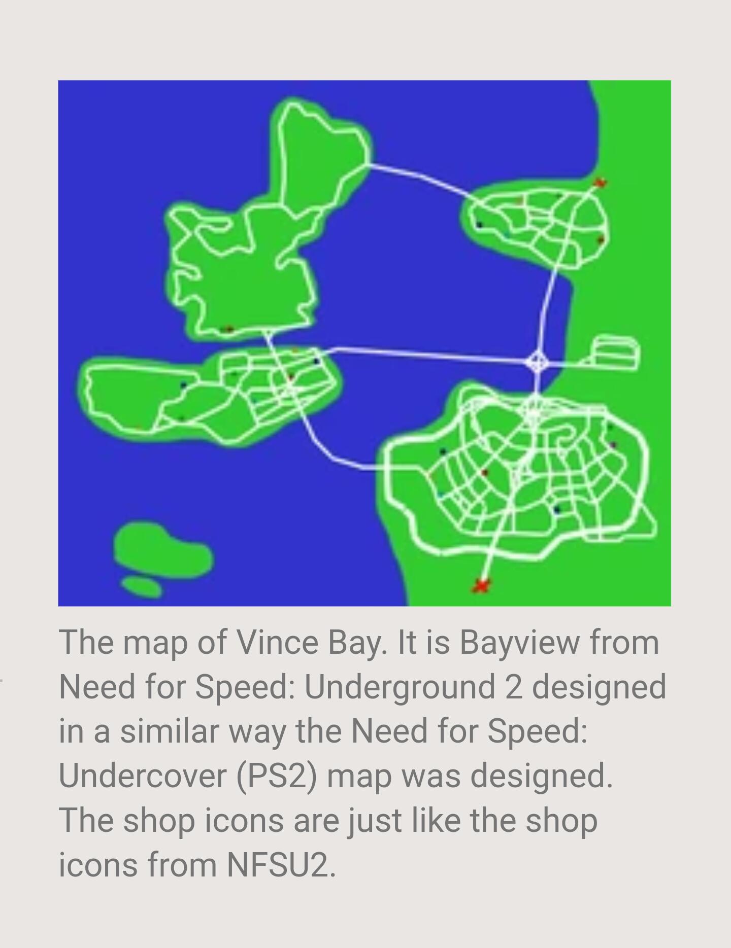 Need For Speed Underground 2 Map : speed, underground, Discovered, Cursed, Discord, Server, GoAnimateV2, Needforspeed