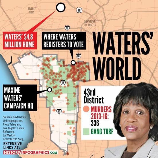 Image result for maxine waters home