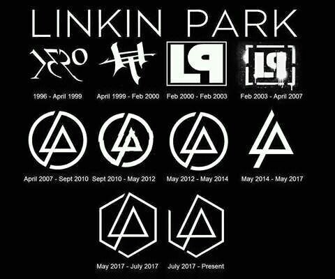 lp logo through the