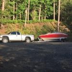 2nd Gen Dodge Dakota Club Cab 4 7l V8 5 Speed Manual 4x4 Doing What She Does Best Dodgedakota