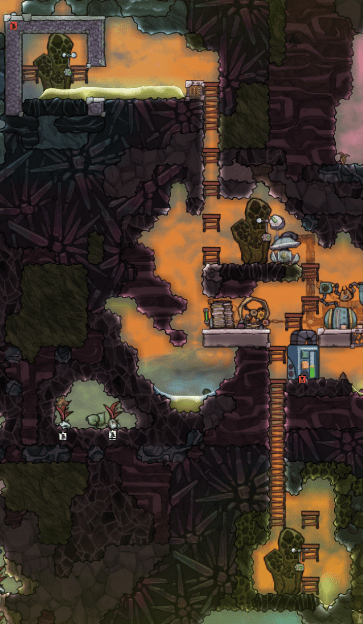 Oxygen Not Included Seed : oxygen, included, Jackpot!, Comments, Oxygennotincluded