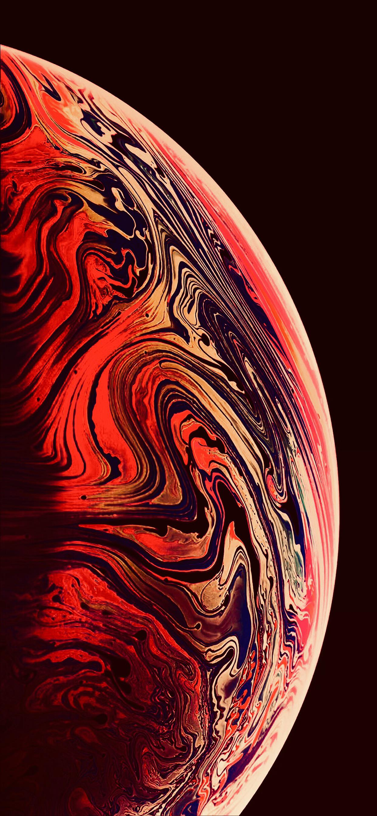Iphone Xr Wallpaper Red : iphone, wallpaper, Don't, About, Guys,, Enjoy, Bubble, Wallpaper., Found, Little, Editing, Really, Using