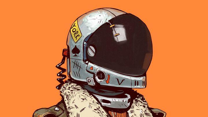 [1366×768] Astro