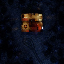 A Cabin in the Woods : battlemaps