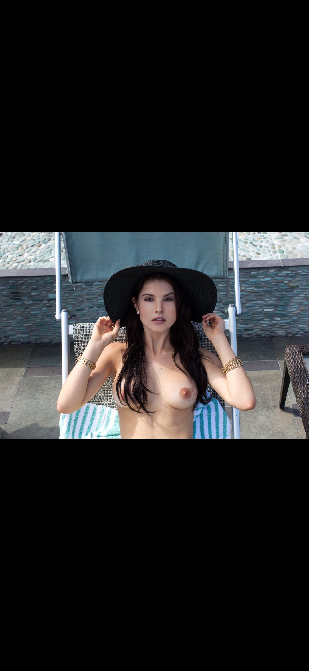 Amanda Cerny Nipples : amanda, cerny, nipples, Amanda, Cerny, Perfect, Nipples, JerkOffToCelebs