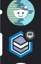 Discord Server Icon : discord, server, Computer, Badge, Discord, Server, Logo?, Discordapp