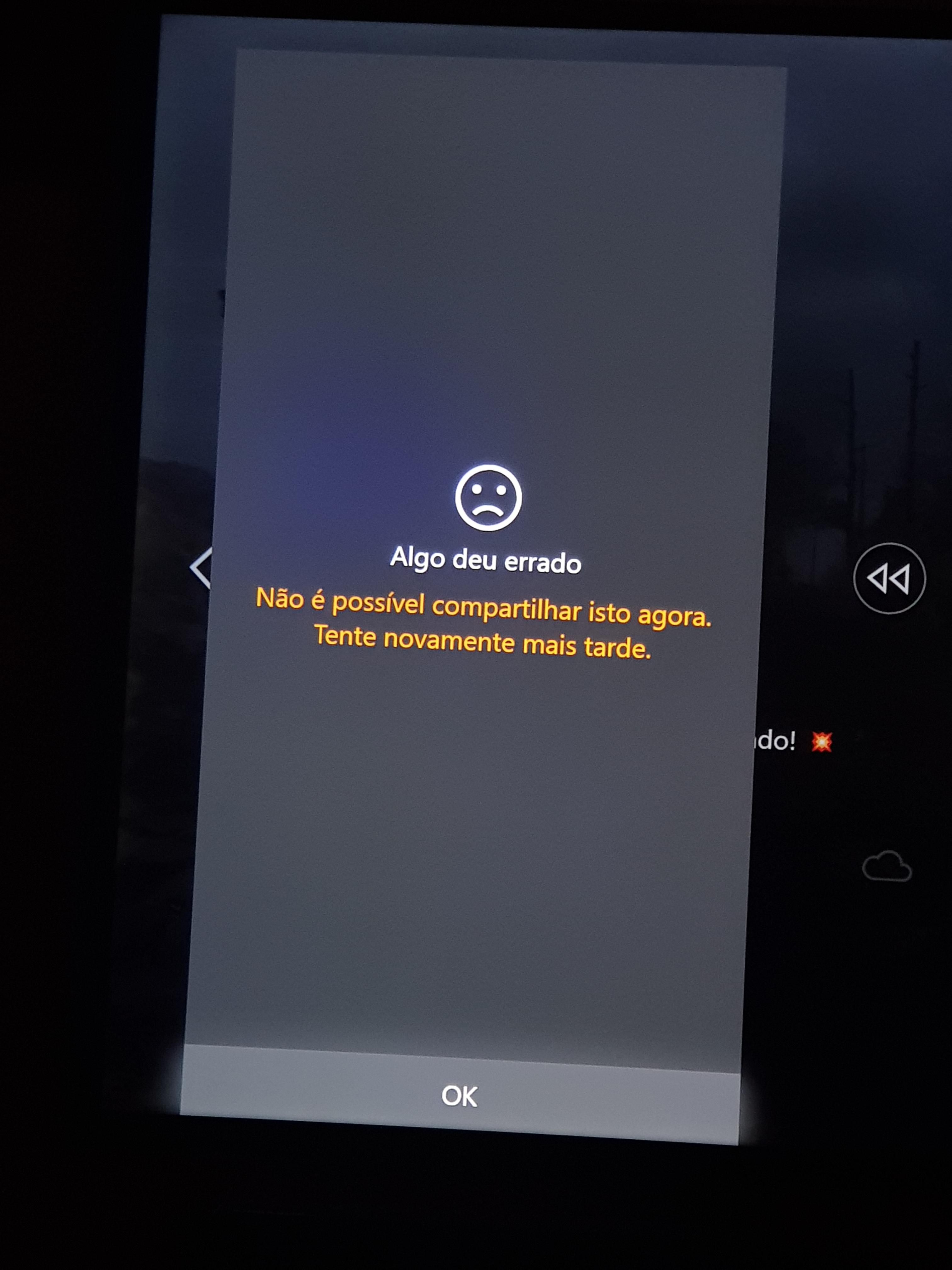 Xbox Onedrive : onedrive, Can't, Upload, Captures, Clips, OneDrive, Anymore,, Media, Internal, Storage,, There's, Problem., Anyone, Else?!, (Translation:, Something, Wrong., Possible