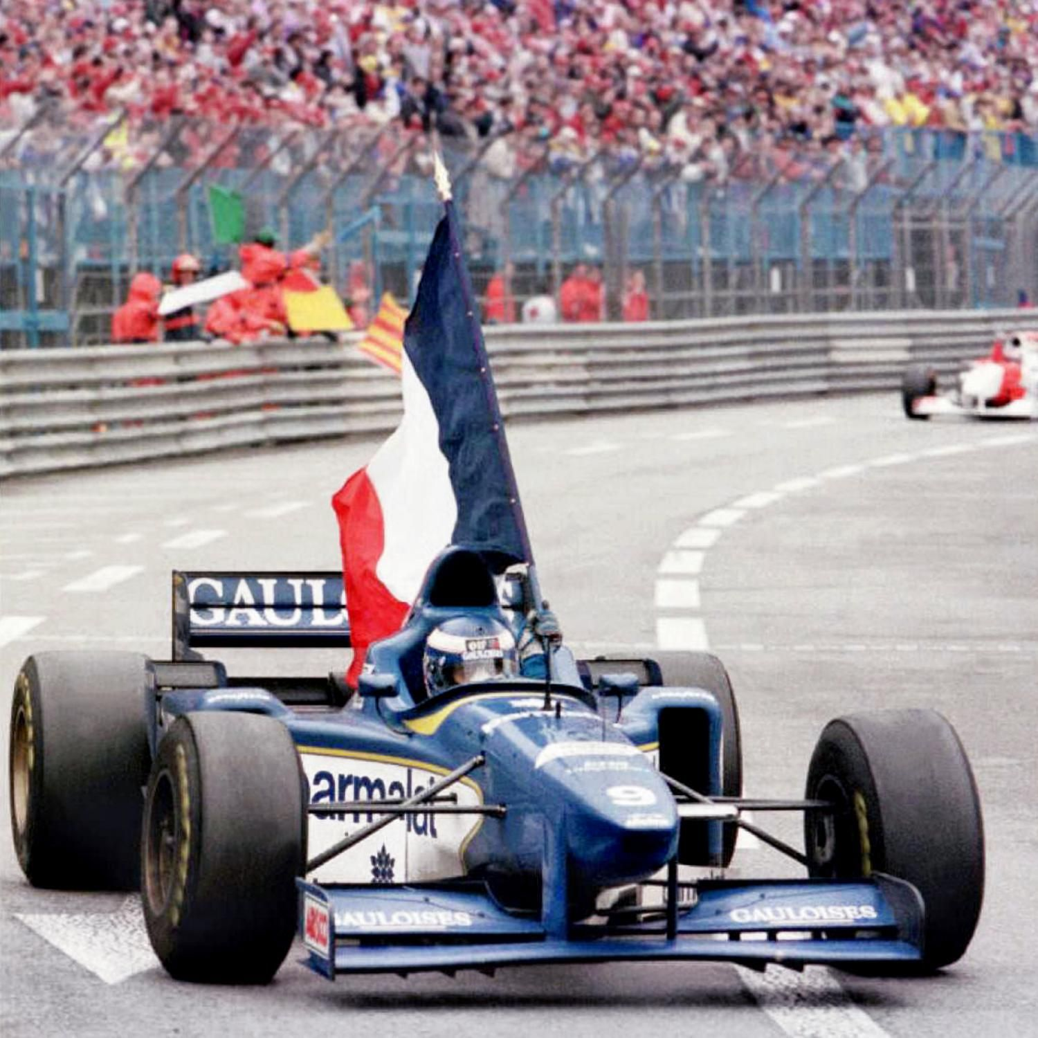 hight resolution of media22 years ago oliver panis won the 1996 monaco grand prix
