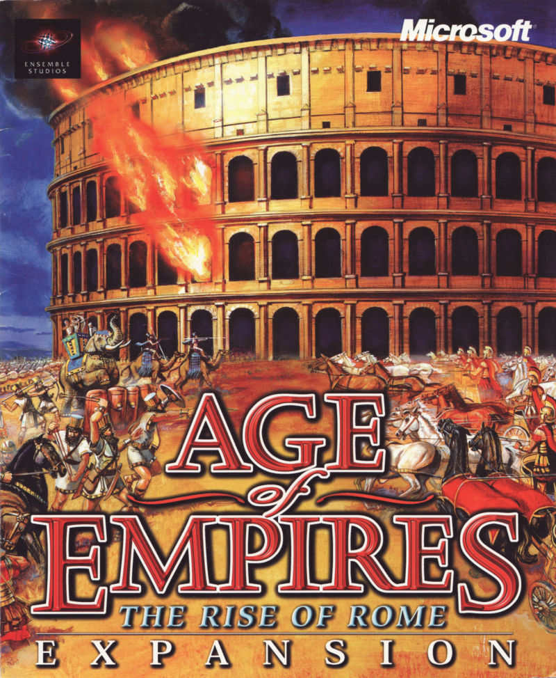 Buy Now - Age of Empires