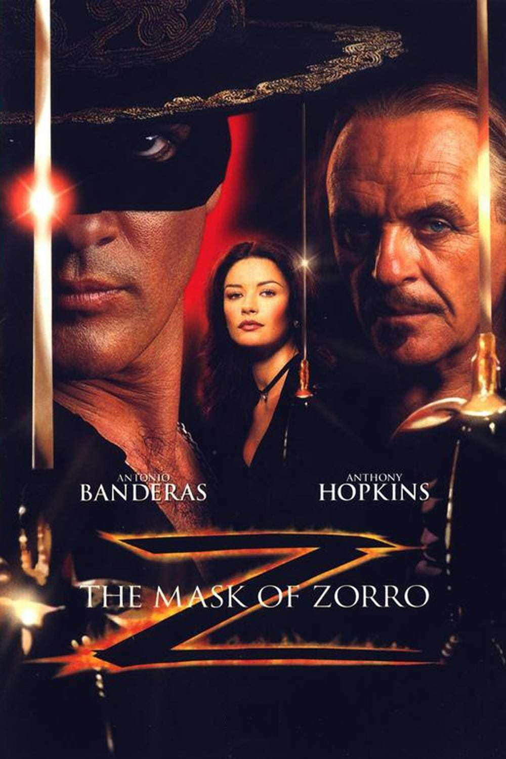 Le Masque De Zorro : masque, zorro, Zorro,, Story, About, Legendary, Warrior, After, Betrayal, Family, Exile,, During, Crisis, Returns, Shows